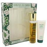 Diamonds & Emeralds For Women By Elizabeth Taylor Gift Set - 3.3 Oz Eau De Toilette Spray + 3.3 Oz B