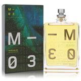 Molecule 03 For Women By Escentric Molecules Eau De Toilette Spray 3.5 Oz