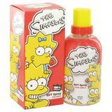 The Simpsons For Women By Air Val International Eau De Toilette Spray 3.4 Oz