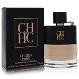 Ch Prive For Men By Carolina Herrera Eau De Toilette Spray 1.7 Oz