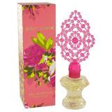 Betsey Johnson For Women By Betsey Johnson Eau De Parfum Spray 1 Oz