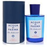 Blu Mediterraneo Fico Di Amalfi For Women By Acqua Di Parma Eau De Toilette Spray 5 Oz