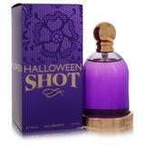 Halloween Shot For Women By Jesus Del Pozo Eau De Toilette Spray 3.4 Oz