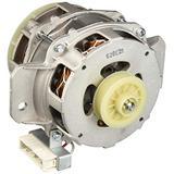 Whirlpool W10836348 Washer Drive Motor Original Equipment (OEM) Part, Maytag, Kenmore, Crosley, Amana, Silver