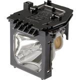 Original Ushio DT01091 Lamp & Housing for Hitachi Projectors - 240 Day Warranty