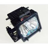 Original Osram PVIP A-1085-447-A Lamp & Housing for Sony TVs - 240 Day Warranty