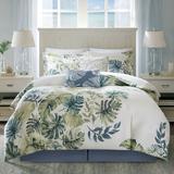 Lorelai Comforter Bed Set Off White, California King, Off White