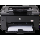 HP P1102w LaserJet Pro Printer RECONDITIONED
