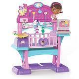 Disney Doc McStuffins All in One Baby Nursery Set
