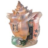 Georgetown Home and Garden Fiddlehead Fairy Conch Condo