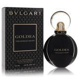 Bvlgari Goldea The Roman Night For Women By Bvlgari Eau De Parfum Spray 2.5 Oz
