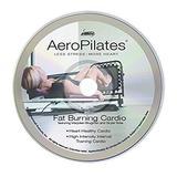 AeroPilates by Stamina Fat Burning Cardio Workout DVD