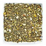Tealyra - Ginger Tonic Herbal Tea - Ginseng - Fennel - Chamomile - Loose Leaf Tea - Natural Anti-Inflammatory - Digestive Support - Relaxing Tisane - Caffeine-Free - Organic - 224g (8-ounce)