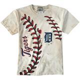 Detroit Tigers Youth Hardball T-Shirt - Cream