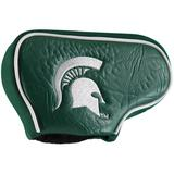Michigan State Spartans Golf Blade Putter Cover