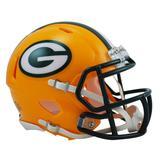 Riddell Green Bay Packers Revolution Speed Mini Football Helmet