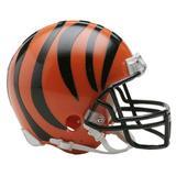 Riddell Cincinnati Bengals VSR4 Mini Football Helmet