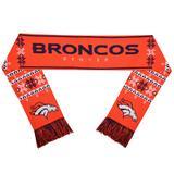 Men's Denver Broncos Light Up Scarf