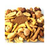 Nutty Crunch Bulk Snack Mix (16 lbs)