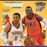 """""""Oklahoma City Thunder 2018 12"""""""" x Team Wall Calendar"""""""