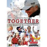 """NASCAR Media Group Together: The Hendrick Motorsports Story Narrated by Tom Cruise"""
