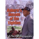 """Auburn Tigers 2-Disc Auburn's Decade of the Eighties DVD Set"""