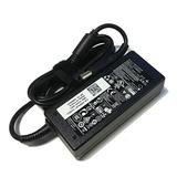 Laptop Notebook Charger for Dell Latitude E7270 Adapter Adaptor Power Supply (Power Cord Included)