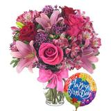 Best Birthday Wishes - Same Day Birthday Flowers Delivery - Online Birthday Gifts - Birthday Present Ideas - Happy Birthday Flowers - Birthday Party Ideas