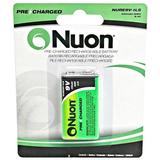 Nuon 00708 - P7/8H Nuon 8.4V 180mAH NiMH Rechargeable (Replaces V7/8H) (P7/8H)