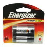 Energizer 02091 - EL2CR5 6 Volt Lithium Photo / Camera Battery (EL2CR5BP)