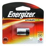 Energizer 07506 - EL1CR2 3 Volt Lithium e2 Photo / Camera Battery (EL1CR2BP)
