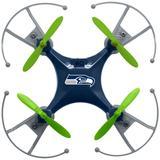 """Seattle Seahawks NFL Micro Drone"""