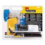 3M Hand-Masker Pre-assembled Masking Film & Tape Kit, M3000 PAK
