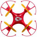 Kansas City Chiefs NFL Micro Drone