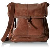 The Sak Ventura Backpack Fashion Backpack, Teak, One Size