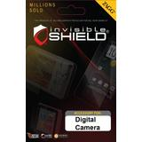 InvisibleShield for Canon PowerShot SC260 HS - Full Body (Clear)
