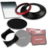 WonderPana FreeArc 66 Essentials ND16 and GND 0.6HE Kit Compatible with Canon EF 14mm f/2.8L II USM Lens