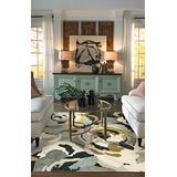 Karastan Studio Serenade Rois Area Rug, 8' x 11', Multicolor