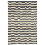 """Acura Rugs Artios Collection Area Rug, Contemporary Style Hand Tufted Wool Rug 5' x 8' Feet / 60""""W x 96""""L"""