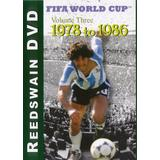 Soccer - FIFA World Cup Vol 3 - 1978 - 1986