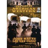 The Great American Western, Vol. 3