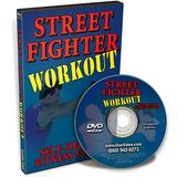 Streetfighter Workout--DVD