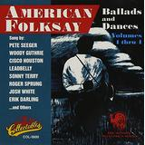 American Folksay: Ballads and Dances, Volumes 1-4 (The Stinson Collectors Series)