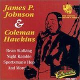 James P. Johnson & Coleman Hawkins