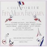 Fifty Million Frenchmen (1991 Studio Cast)
