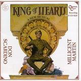 King Of Hearts (1978 Original Broadway Cast)