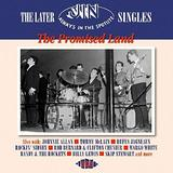 The Later Jin Singles - The Promised Land