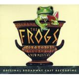 The Frogs (2004 Broadway Cast)