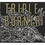 Triple Burner