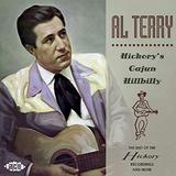 Hickory's Cajun Hillbilly
